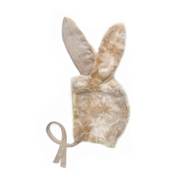 Cream Bunny '19 - Tan