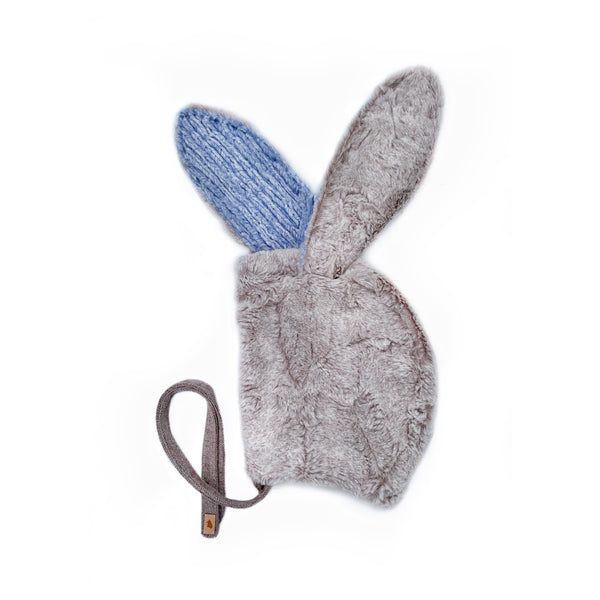 Spring Rabbit 2020 - Cornflower