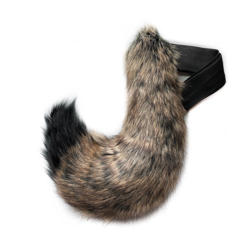 Dire Wolf Tail - Child