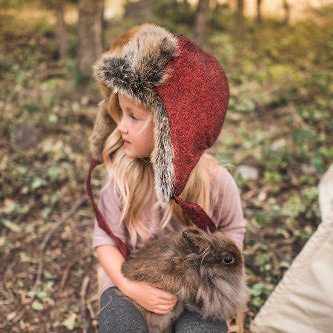 Redwood Trapper Hat