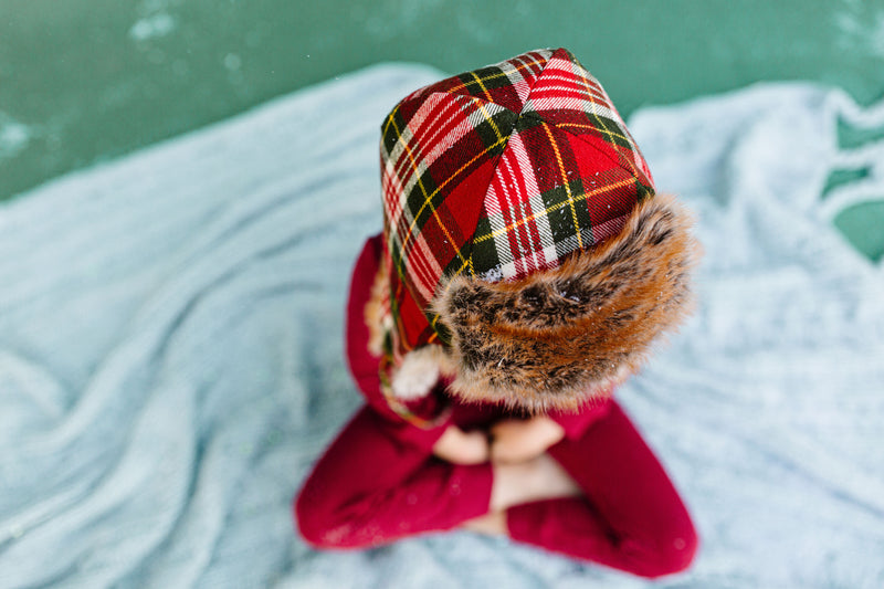 Trapper Winter '19 Christmas Plaid