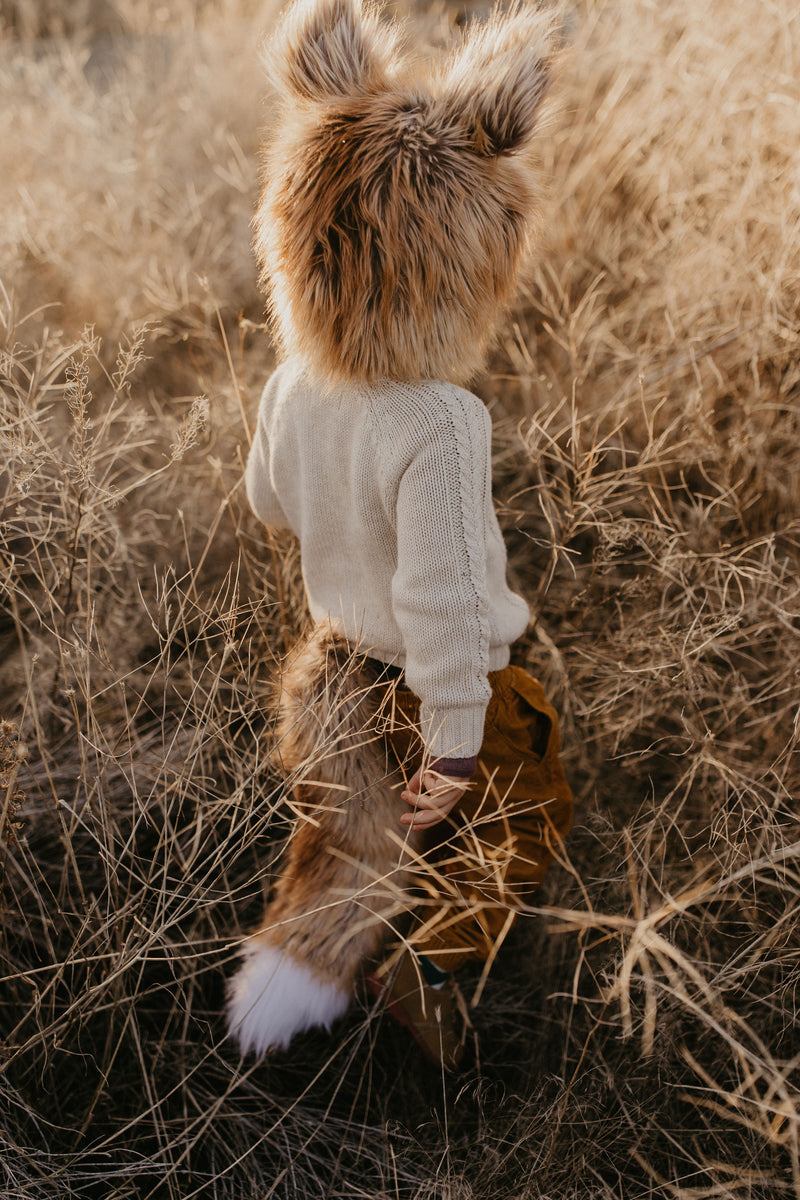 Fox Tail - Child