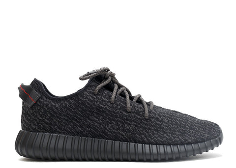 "adidas Yeezy Boost 350 ""PIRATE BLACK"""