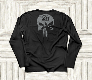 Women's Long Sleeve 2nd Amendment Shirt