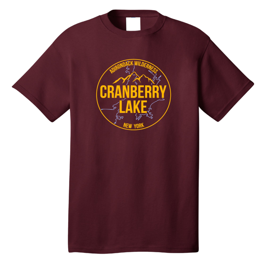 Cranberry Lake T-Shirt