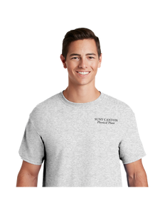 SUNY Canton Physical Plant Dri-Power® Active 50/50 Cotton/Poly T-Shirt