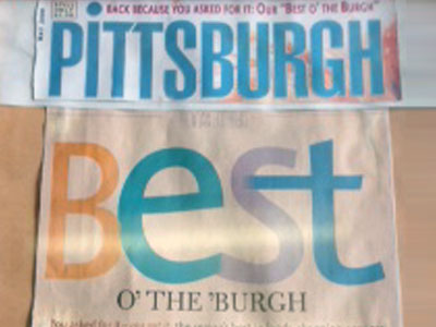 2000 Best O' the 'Burgh