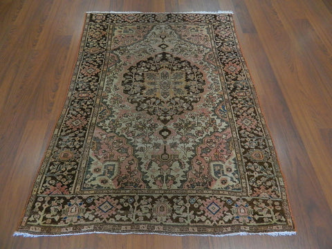 Antique Persian Farahan 3x5
