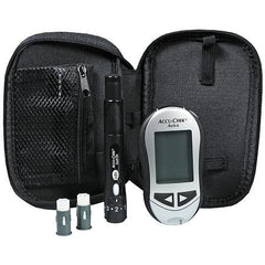 Aviva Plus Meter Carrying Case
