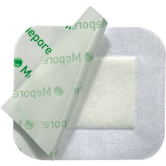 Molnlycke 670800 - Mepore Adherent Absorbent Dressing