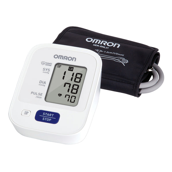 Omron BP7100 Blood Pressure Monitor