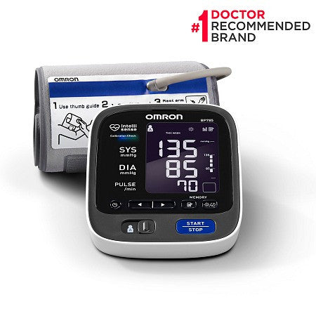 BP785 Upper Arm Blood Pressure Monitor