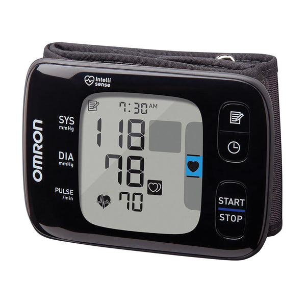 Omron 7 Series Wireless Wrist Blood Pressure Monitor BP6350