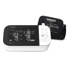 Omron BP7450 - 10 Series Wireless Upper Arm Blood Pressure Monitor