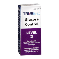 TRUEtest Control Solution - Level 2