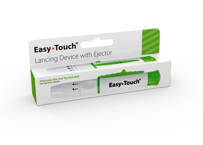 EasyTouch Lancing Device