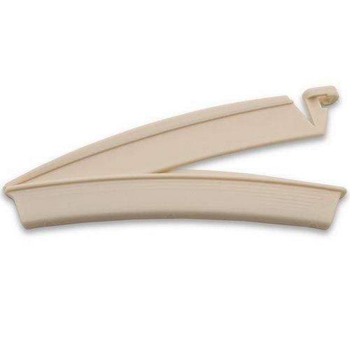 Hollister Drainable Pouch Clamps