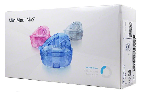 Medtronic MiniMed Mio Infusion Set