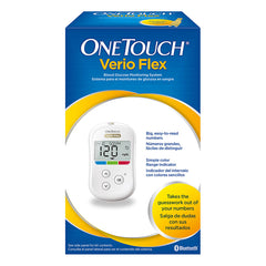 OneTouch Verio Flex Meter Kit