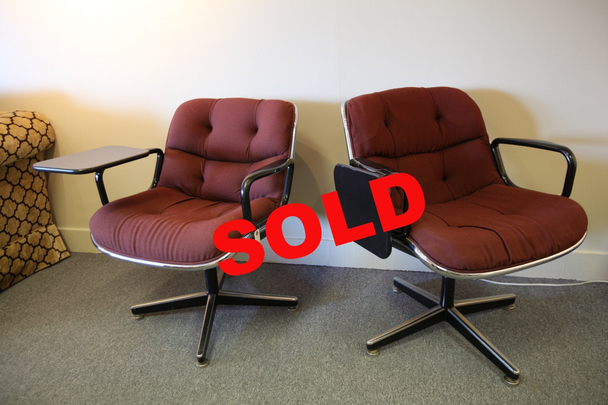 Knoll Office Chair