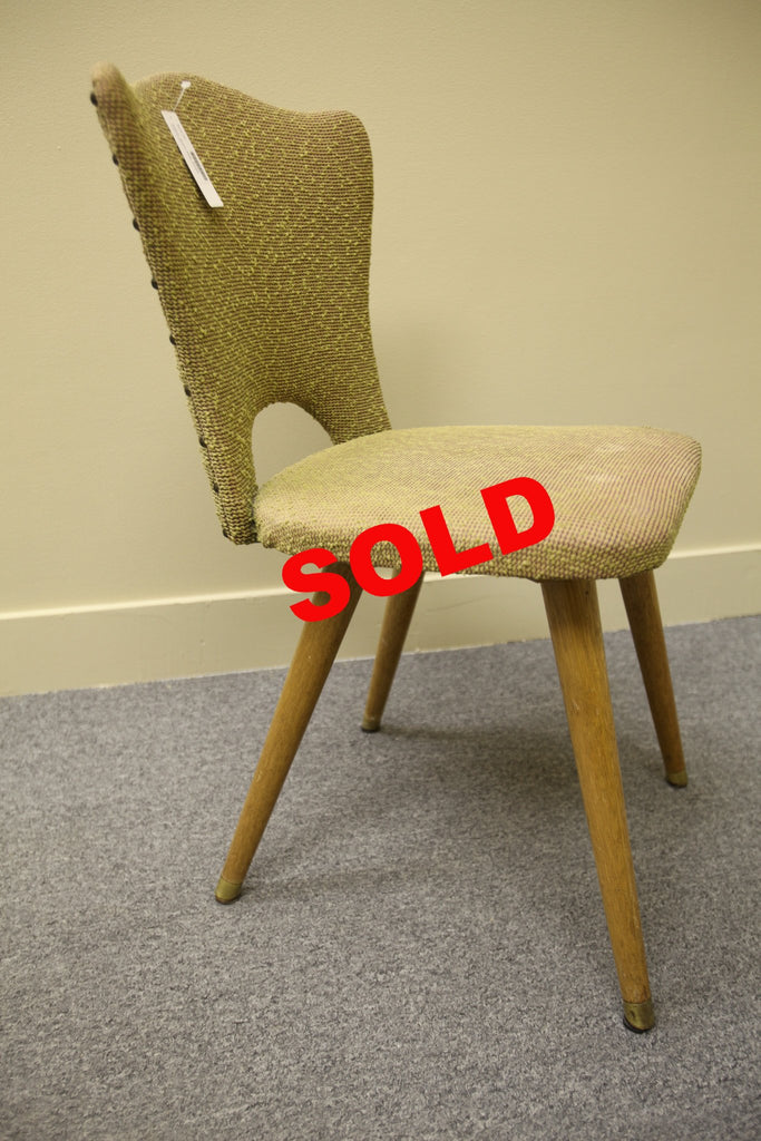 Vintage Mid Century Chairs (each)