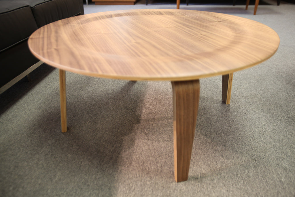 "Eames Replica Plywood Coffee Table (34""x15.5"""