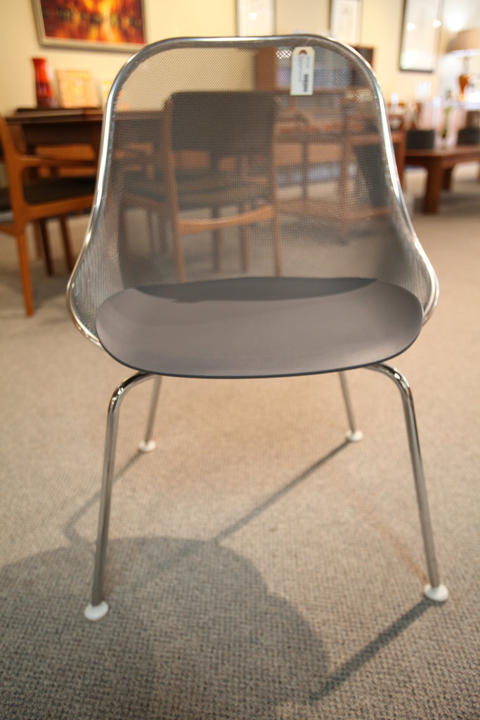 B&B Italia Iuta Chair. Retails for upwards of $2000 use (2 available)