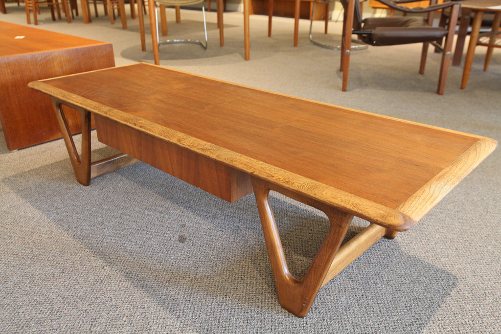 "Lane Coffee Table (56"" x 20"" x 13"")"