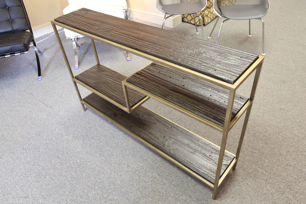 "Landon Console Table (48""L x 30.25""H x 10.25""W)"