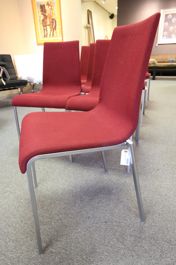 Ligne Roset Dining Chair (Made in France)
