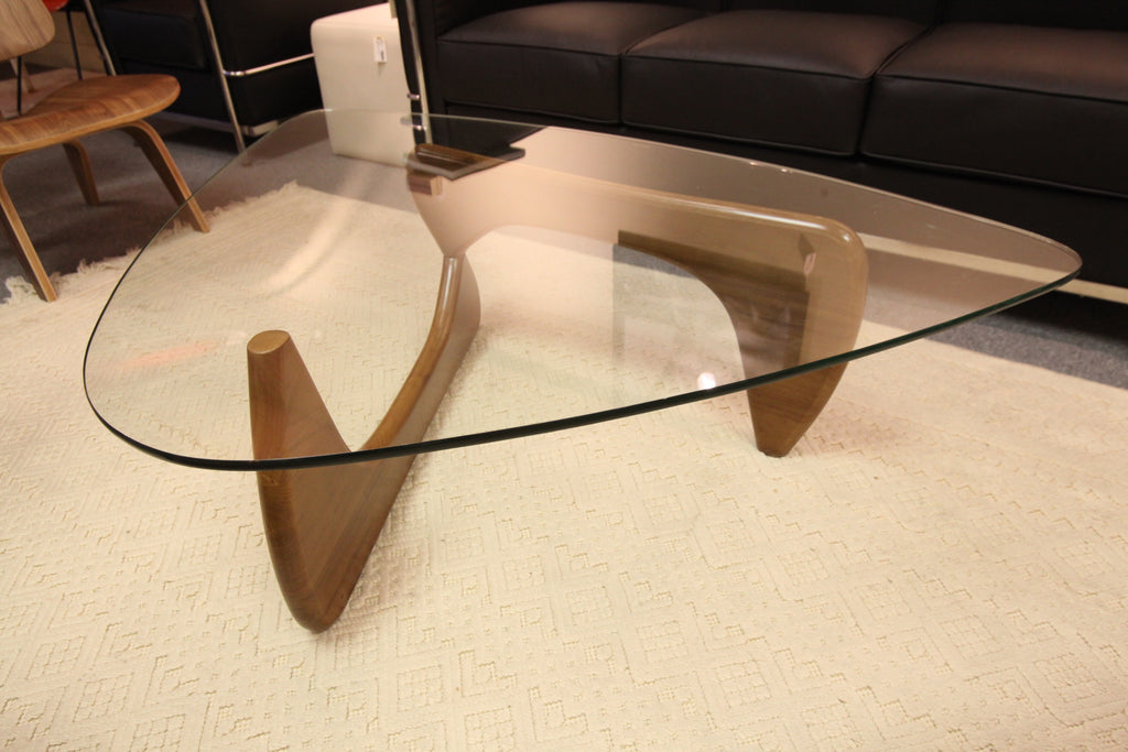 Noguchi Style Replica Coffee Table
