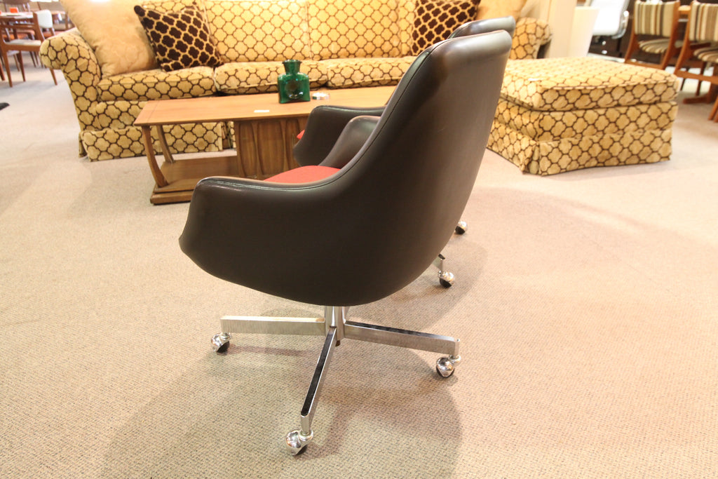 Faultless Doerner Office Chair (Two Available)