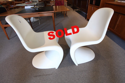Original Vitra Verner Panton Chair