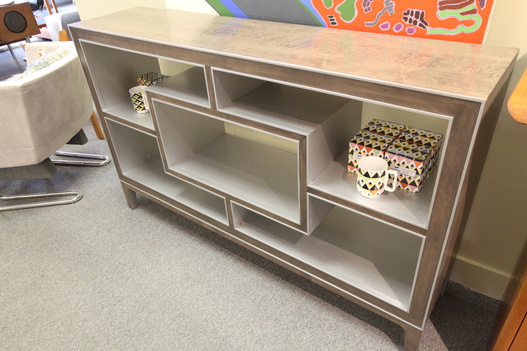 "Cottswood Side Cabinet (60""W x 14""D x 37""H)"
