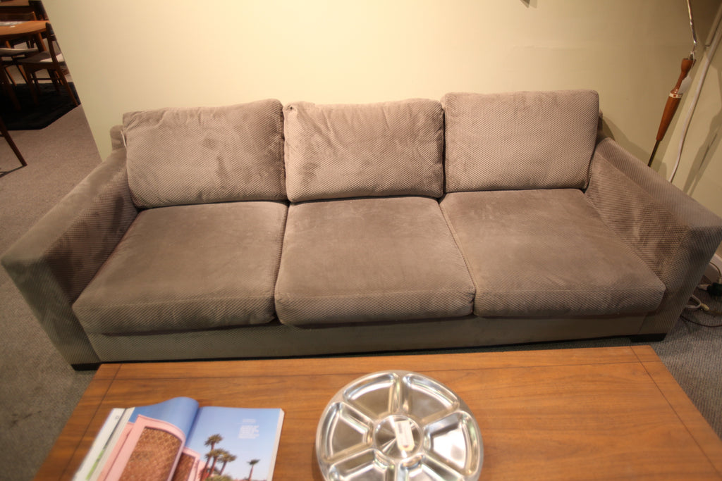 "GUS Down 3 Seater Sofa (92"" Long)"