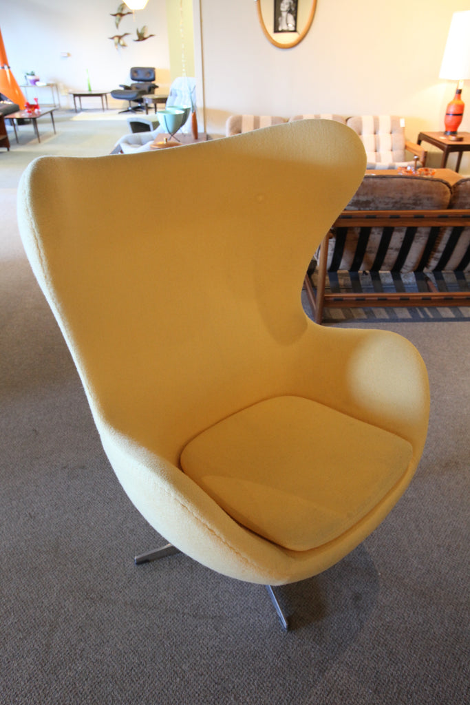 Vintage Egg Chair (reproduction)