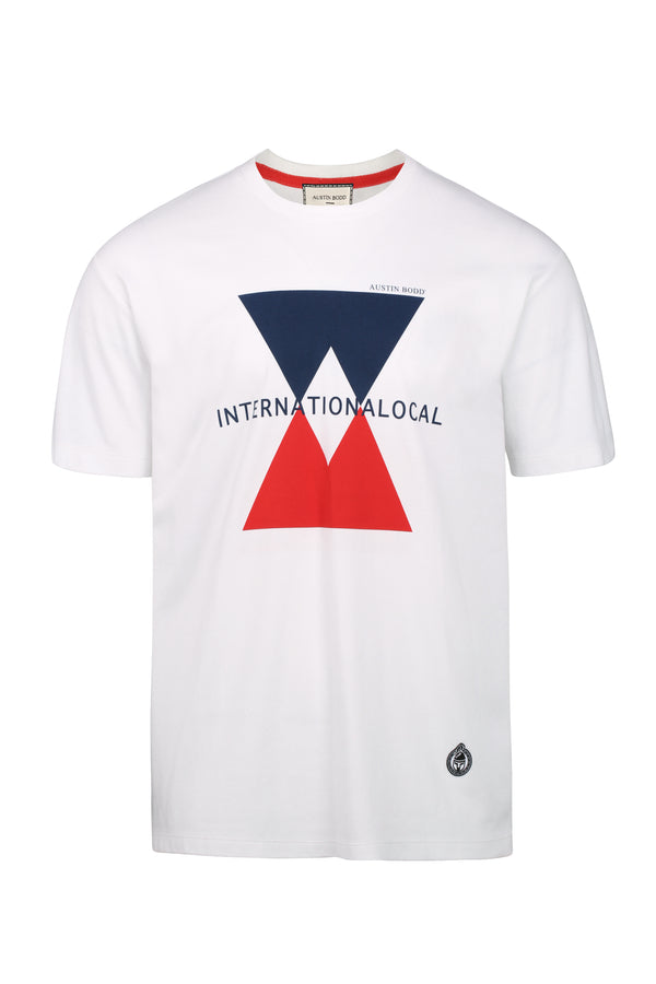 Austin Bodd Internationalocal T-Shirt