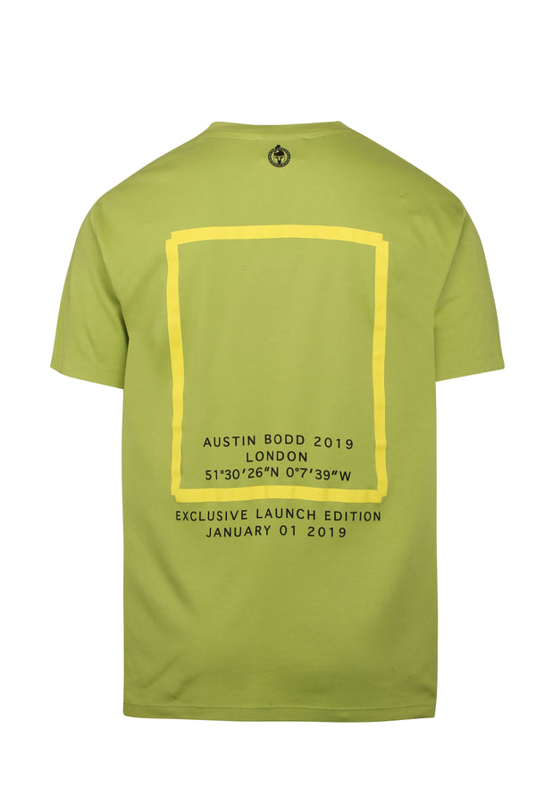 Austin Bodd Limited Launch Edition T-Shirt