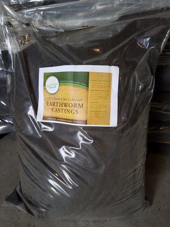 40 lb for enhancing outdoor garden beds   Shipping not included in price.  Touch bag to purchase.