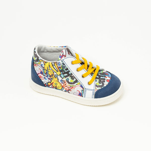 Chaussure enfant Basket | Andy Tag