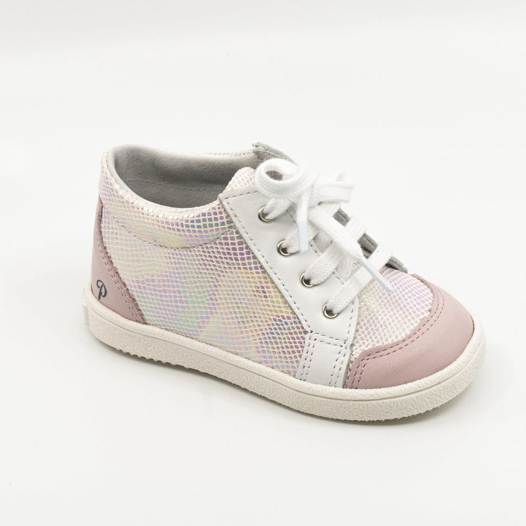 Chaussure enfant Tennis | Andy Multi - Patt'touch