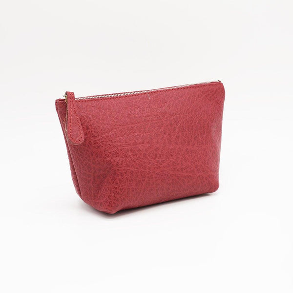 Michel | Trousse Rouge Carmin