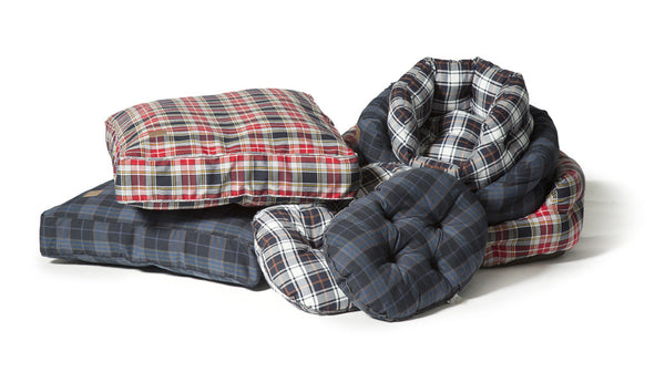 Product group of Lumberjack Style Dog Beds