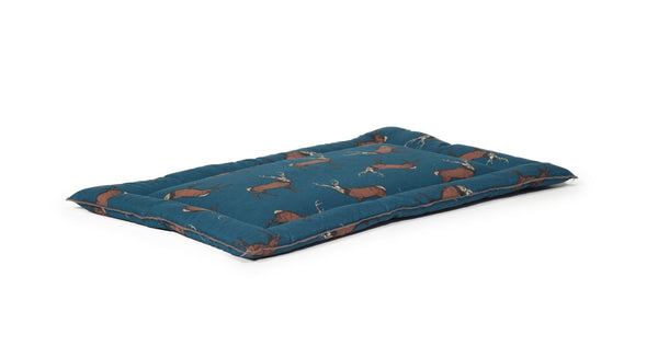 Cage Mattress in Style Woodland Stag
