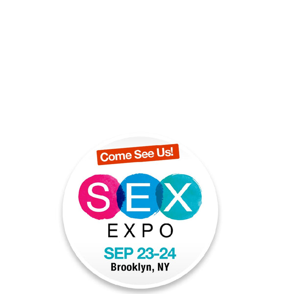 The MIMIC will be Available at Brooklyn SEX Expo September 23-24!