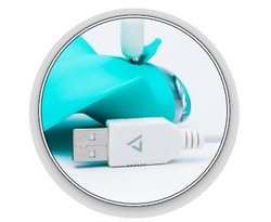 MIMIC Massager's USB Charging Cable