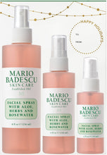 Mario Badescu Setting Spray