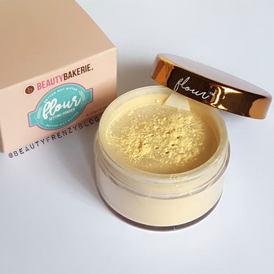 Beauty Bakerie Setting Powder