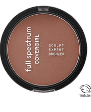 Covergirl Full Spectrum Ebony Bronzer