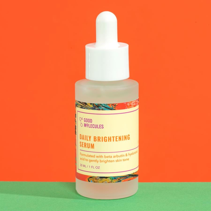Good Molecules Daily Brightening Serum